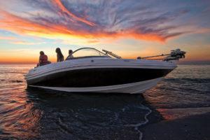 2015 Tracker Tahoe 450TF